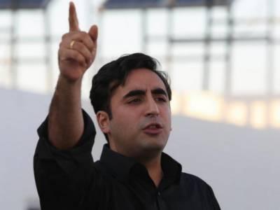 عمران خان پورے پاکستان کے وزیراعظم ہیں ، عوامی حقوق پر سمجھوتہ نہیں کرینگے:بلاول بھٹو