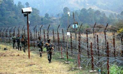 لائن آف کنٹرول پر بھارتی فوج کی بلااشتعال فائرنگ،65سالہ بزرگ شہری جاں بحق