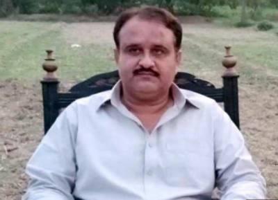 وزیراعلی پنجاب کیلئے پی ٹی آئی کے امیدوار عثمان بزدار کے اثاثوں کی تفصیلات