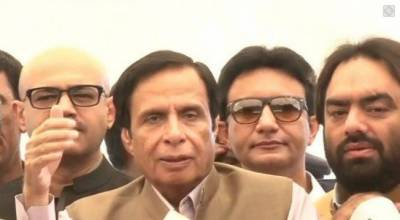 عمران خان کے ساتھ ہیں،ابہام پیدا کرنے کی ضرورت نہیں:چودھری پرویز الٰہی