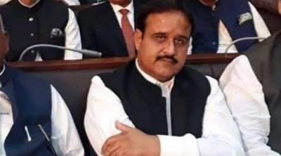 پی ٹی آئی کے عثمان بزدار پنجاب کے وزیراعلیٰ منتخب ہوگئے