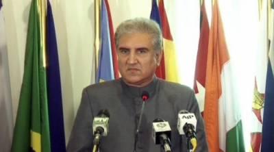 وزیر خارجہ نہ ہونے سے ملک کو نقصان پہنچا، شاہ محمود قریشی