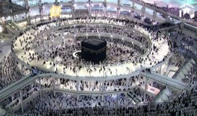 تقویٰ اختیار کرو تاکہ تم فلاح پاو، خطبہ حج میں مسلمانوں کیلئے پیغام