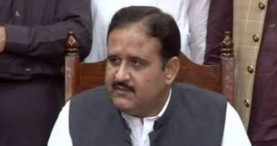 میں پاکستان کا ایجنٹ، جسے کرپشن کرنی ہے وہ کسی دوسرے صوبے میں چلا جائے: وزیر اعلیٰ پنجاب