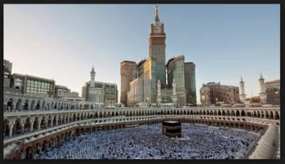 سعودی عرب میں 32 پاکستانی اللہ کو پیارے ہوگئے ،
