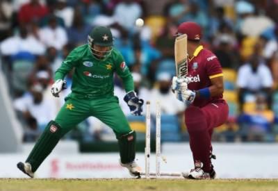 پاکستان اور ویسٹ انڈیز کے درمیان کرکٹ سیریز 2021 میں ہوگی