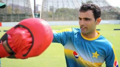 فخر زمان نے پاکستان کو ورلڈ کپ 2019 کے لیے فیورٹ قرار دیدیا