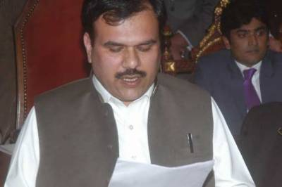 این اے 60 ضمنی الیکشن، شیخ رشید کے بھتیجے کو ٹکٹ جاری کر دیا گیا