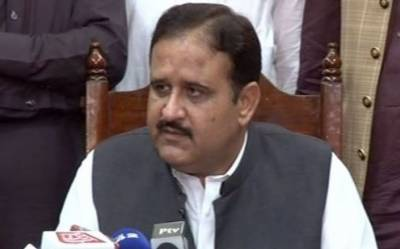 عوام کے مسائل میرے مسائل ہیں،ذمہ داری فرض سمجھ کرنبھاؤں گا، وزیر اعلیٰ پنجاب