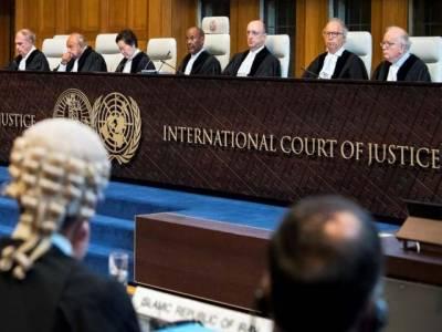ایران نے امریکی پابندیوں کیخلاف عالمی عدالت انصاف میں اپنا مقدمہ پیش کر دیا