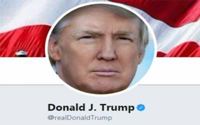 امریکی صدر ڈونلڈ ٹرمپ نے میڈیا کے بعد سرچ انجن گوگل کو بھی تنقید کا نشانہ بنا ڈالا