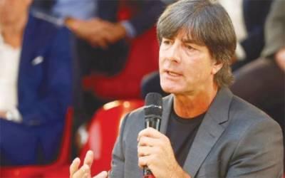 جرمنی کے ہیڈ کوچ نے ٹیم میں نسل پرستی کے الزامات کو مسترد کر دیا