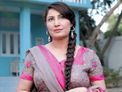 عوام کی بھلائی کیلئے کام کرنیوالا میرا ہیرو ہو گا'صائمہ نور
