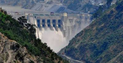 آبی تنازعہ، پاک بھارت مذاکرات نتیجہ خیز نہ ہو سکے