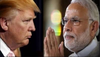 روس سے میزائل خریدے تو پابندیوں کا سامنا ہو سکتا ہے'امریکہ کا بھارت کو انتباہ
