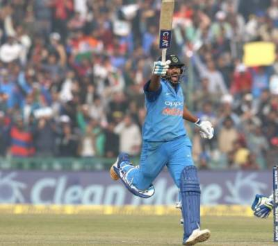 ایشیا کپ کیلئے بھارتی ٹیم کا اعلان ، روہت شرما کپتان مقرر