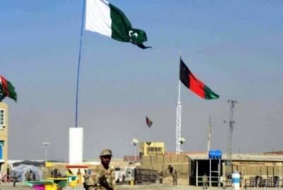 افغانستان میں پاکستانی قونصل خانے پر صوبائی گورنر کے حملے کا انکشاف