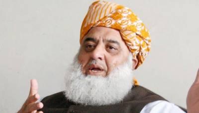اعتزاز احسن ایسے دولہا ہیں جسے نہ گھر والے مان رہے ہیں نہ سسرال والے: فضل الرحمن