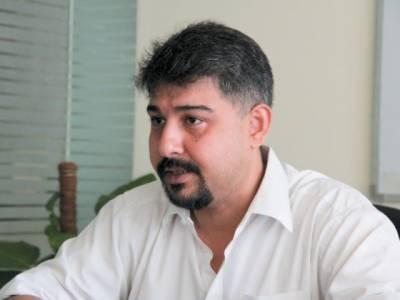 ایم کیو ایم پاکستان کے علی رضا عابدی نے پارٹی رکنیت سے استعفیٰ دیدیا