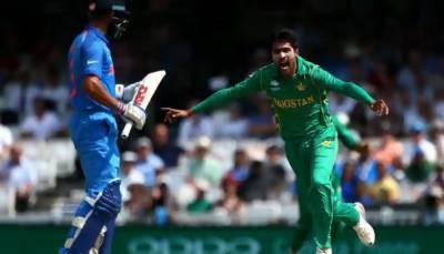 پاکستانی گیند بازوں کا ایشیا کپ میں کوہلی کو آوٹ کرنے کا خواب ادھورا رہ گیا