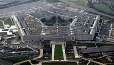 کولیشن سپورٹ فنڈ کی معطلی پاکستان سے سیکیورٹی تعاون منسوخی کا حصہ ہے، پینٹاگون