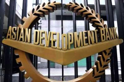ایشیائی ترقیاتی بینک نے پاکستان کے لیے 10 کروڑ ڈالر قرض کی منظوری دیدی