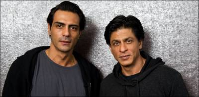 بالی وڈ فلم اوم شانتی اوم اور ڈان فلم کے اہم اداکار حادثے میں زخمی
