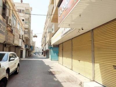 سعودیہ میں غیر ملکیوں نے دکانیں، کاروباربند کرنا شروع کر دیے