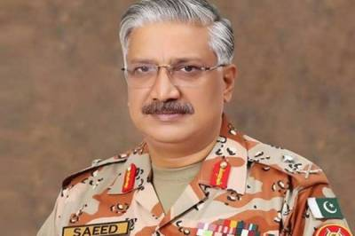محرم الحرام کی آمد ، کراچی کی سیکیورٹی کیلئے رینجرز کا اہم اجلاس