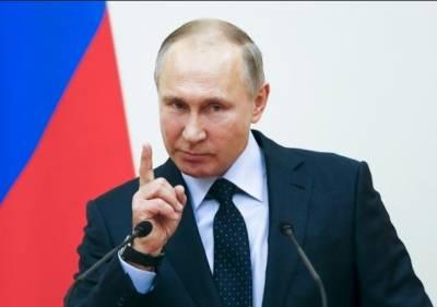 شامی فوج ادلب میں دہشت گردی کا مسئلہ حل کرنے کو تیار ہے: روس