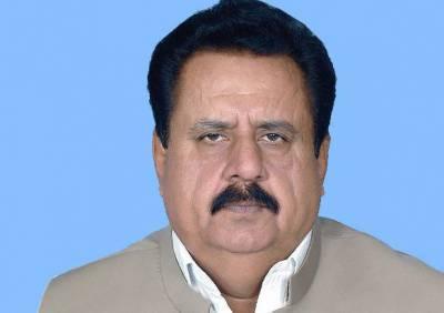وفاقی وزیر طارق بشیر چیمہ کا قلمدان تبدیل کر دیا گیا