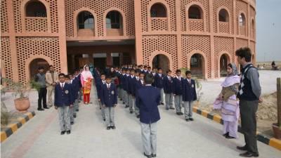 پنجاب حکومت کا نئے مالی سال میں مزید دانش سکول نہ بنانے کا فیصلہ