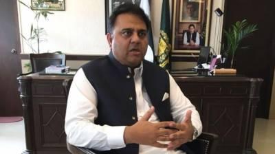 'حکومت اور فوج خطے میں امن کیلئے بھارت سے بات چیت کرنے کی خواہشمند ہیں'