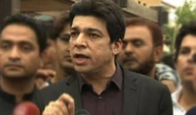 کوئی پیشکش نہیں کی، فاروق ستار دن میں خواب دیکھ رہے ہیں: فیصل واوڈا
