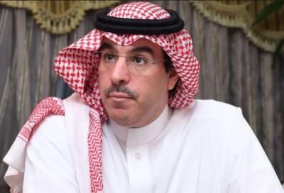 سعودی وزیر اطلاعات ڈاکٹر عواد بن صالح العواد پاکستان کے دورے پر پہنچ گئے