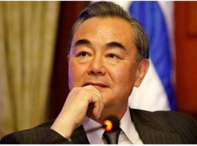 چینی وزیر خارجہ تین روزہ دورہ پاکستان کیلئے اسلام آباد پہنچ گئے