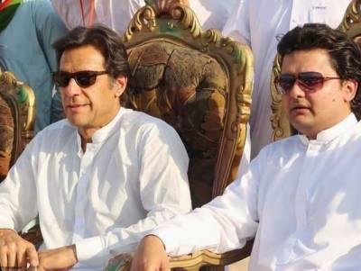 امریکا میں مقیم ایک پاکستانی ڈیم فنڈ میں ایک ارب ڈالر دینا چاہتا ہے, فیصل جاوید