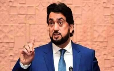 یقین دلاتے ہیں ریاست ہر پاکستانی کو اہمیت دے گی: وزیر داخلہ