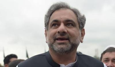 شاہد خاقان عباسی کے قابل ضمانت وارنٹ گرفتاری جاری