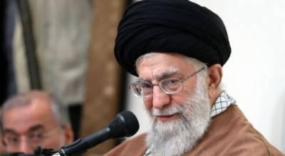 ایران کی مسلح افواج اپنی قوت میں اضافہ کریں، آیت اللہ خامنہ ای