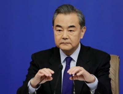 پاکستان اور چین کے درمیان سی پیک کی رفتار بڑھانے پر اتفاق ہوا ہے، چینی وزارت خارجہ