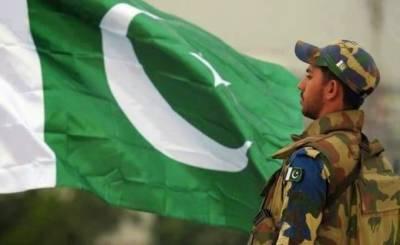جنوبی وزیرستان'پاک فوج کا گائوں میں بجلی کا پہلا منصوبہ