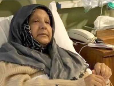 صدر ، آرمی چیف اور سیاسی رہنماؤں کا کلثوم نواز کی وفات پر گہرے دکھ کا اظہار