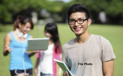 '' الجبرا '' کا سوال حل کرنے والے طالبعلم کو وائی فائی کا پاس ورڈ ملے گا