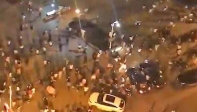 چین میں کار سوار نے راہگیروں کو کچل دیا، 9 ہلاک