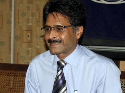 پی ایچ ایف کے ڈائریکٹر ڈومیسٹک ڈویلپمنٹ اولمپیئن نوید عالم عہدے سے برطرف
