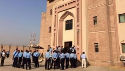 نواز شریف کیخلاف العزیزیہ ریفرنس کی سماعت 17 ستمبر تک ملتوی