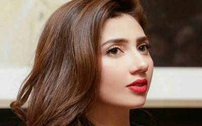 ماہرہ خان نے خوبصورتی بڑھانے کا نسخہ بتادیا