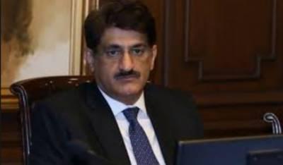 حکومت سندھ نےسرکاریملازمتوں کے لیے عمر کی حد میں اضافہ کردیا