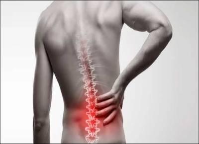 کمر درد کے لیے ورزش فائدہ مند